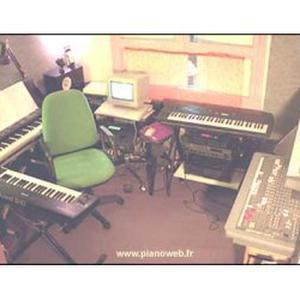 Cours de piano et synthé à domicile Montpellier