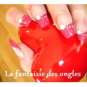 La fantaisie des ongles