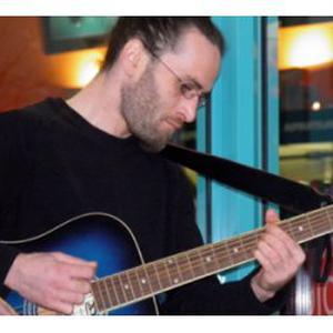cours de guitare axe Nancy/Metz et Nancy