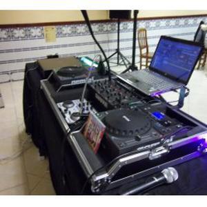 Disc Jockey Généraliste Pro (DJ Enriké)
