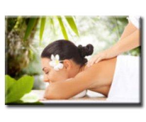 Massages - modelages à domicile