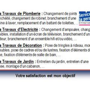 Photo de francois services