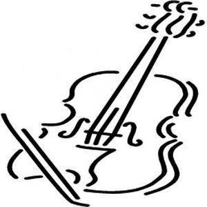 Professeur de violon CRR et CRD donne cours