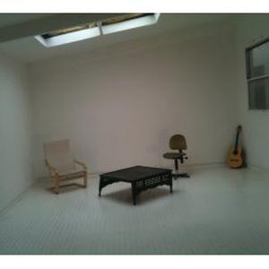 Atelier pour photo et vidéo