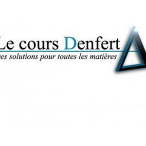 Photo de Cours Denfert