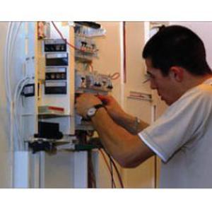 Électricien bâtiment et industriel