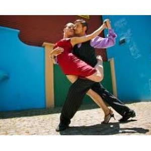 Cours de tango