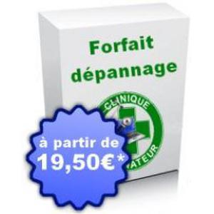 Clinique Ordinateur - Dépannage ordinateur dans le Loiret