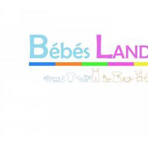 """Maison d'assistantes maternelles """"Bébés Land"""""""