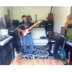 Cours de guitare, réglages et sons guitare...