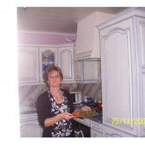 Aide ménagere a domicile