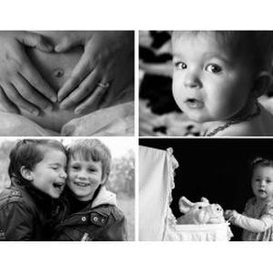 Photographe bébés, enfants, famille, mariage...