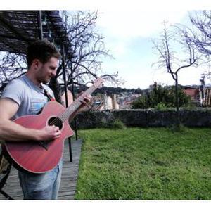 Cours de Guitare par professeur diplomé