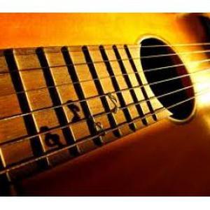 Je vous propose des cours de guitares pour débutants