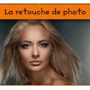 Le service de la création de photos