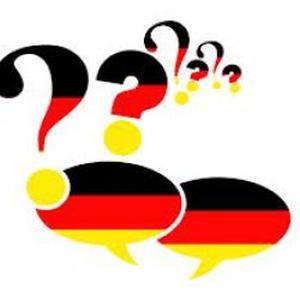 Allemande donne cours d'allemand (tous niveaux)