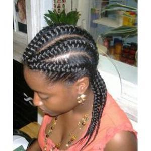 Extensions de cheveux Afro Orléans avec SONIA-AFRO