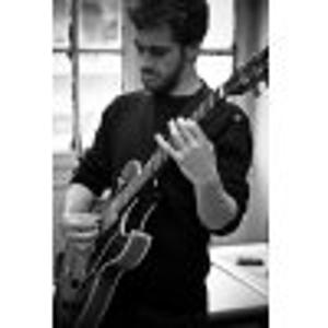 Cours Guitare (Jazz, ...) Paris 18e et à domicile