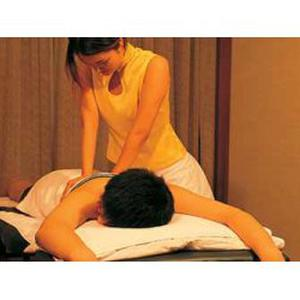 Excellente masseuse chinoise !