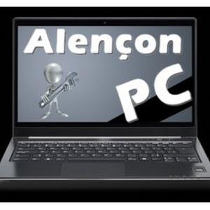Alençon PC : Dépannage et assistance informatique à domicile