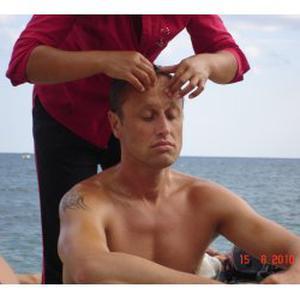 massage relaxant