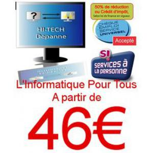 Photo de Hi Tech Depanne Particuliers