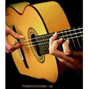 Cours de guitare arpajon