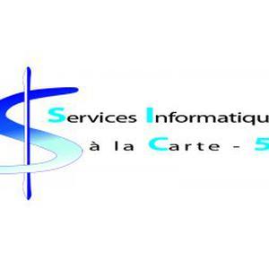 SIC-53 : Dépannage Informatique sur Laval et la Mayenne
