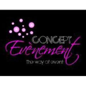 Photo de concept evenement