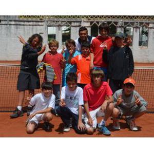 Cours particulier et collectif de tennis sur Paris