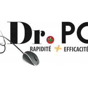 Dr PC 36 informatique Dépannage à domicile sur le secteur d'Argenton-sur-Creuse