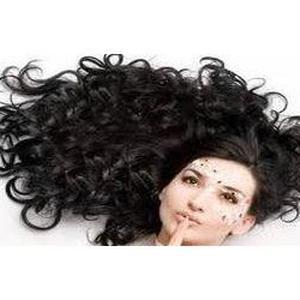 Pose d'extension de cils et cheveux 100% naturels à Montrouge