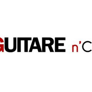 Photo de guitare n co