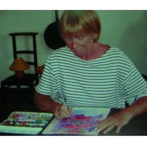 cours de peinture à Mandelieu-la-Napoule