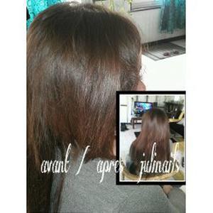 Pose extensions de cheveux Perpignan Narbonne Carcassone bézier