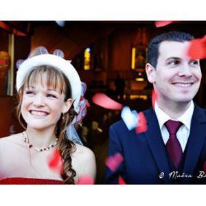 Photographe pour votre mariage