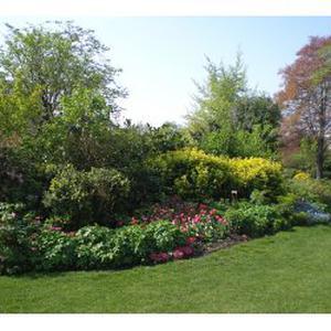 Jardinier paysagiste à Poissy et ses environs