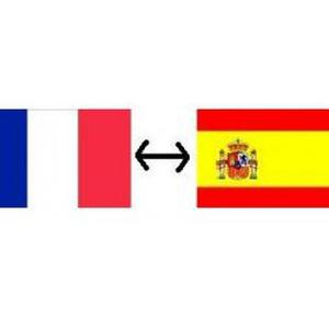 Traduction/Interprétation FRANÇAIS-ESPAGNOL