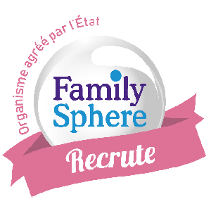 Family Sphere Nancy vous propose ses nounous
