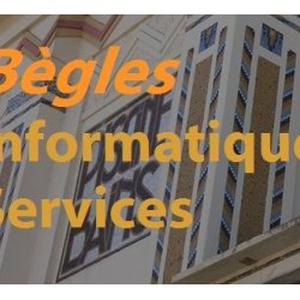 Photo de Bègles Informatique Services