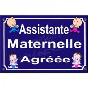 Assistante maternelle agréé à Hérouville-Saint-Clair