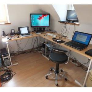 Trégor PC Mac - Assistance informatique PC et Mac à domicile autour de Plouzélambre
