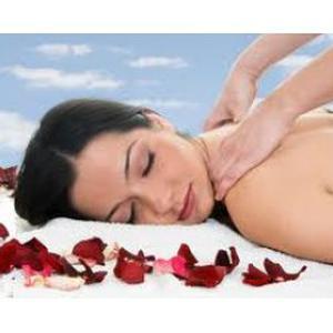 Massage a domicile sur Saint-Lô