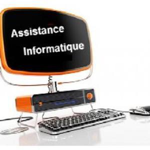 Dépannage Informatique - Réparation - Assistance sur Lyon